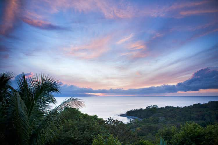 Lonely Planet's top 10 eco stays for 2014