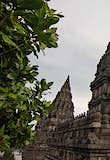 The Prambanan temples near Yogyakarta. Image by Stuart Butler / Lonely Planet.