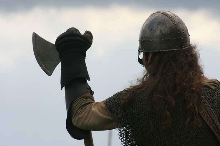 Viking Denmark: following the footsteps of ancient explorers