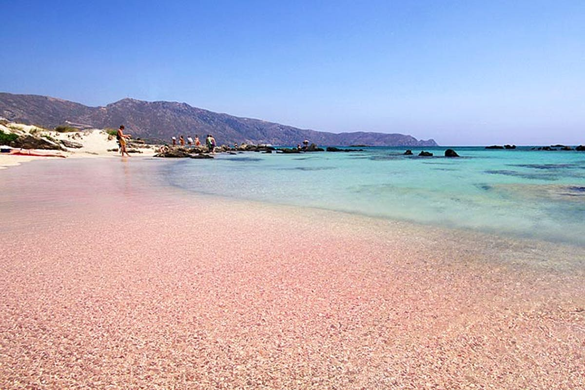 Finding The Right Greek Island Lonely Planet