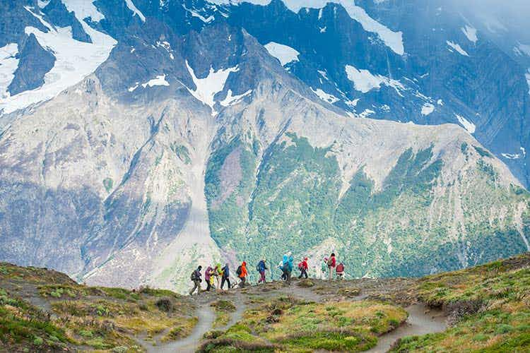 The best hiking in Patagonia and Tierra Del Fuego