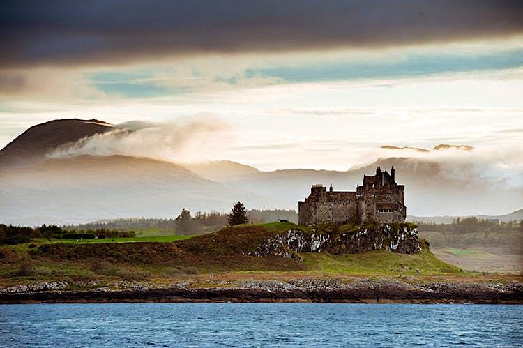 The Hebrides: Scotland's magical western islands