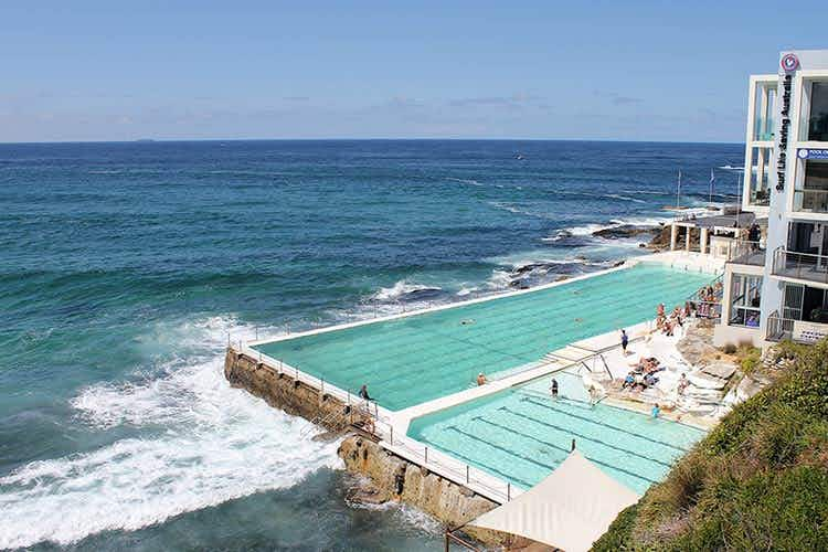 Get your trunks on: the world's best public swimming pools