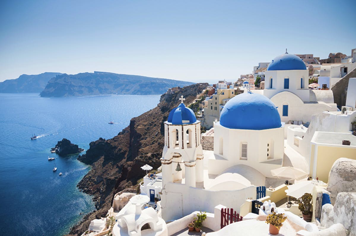Lonely Planet's Best in Europe 2014