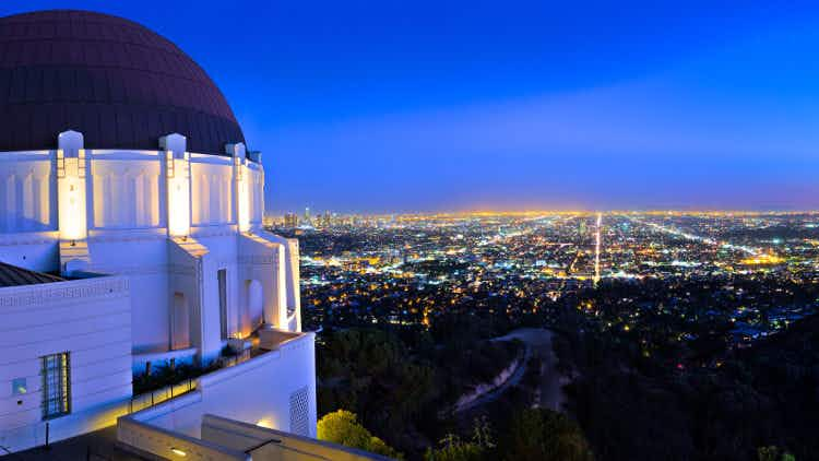 First time Los Angeles: discover the best of the City of Angels
