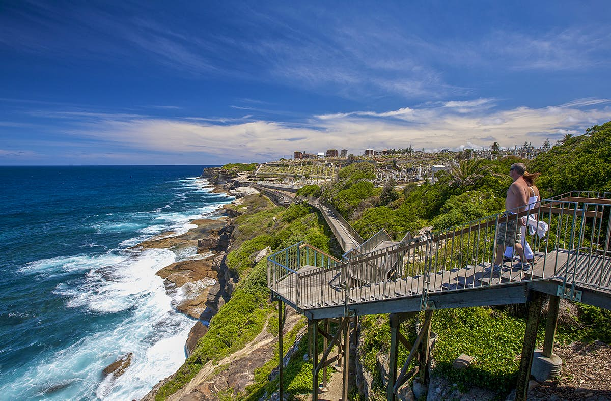 Top 20 free things to do in Sydney