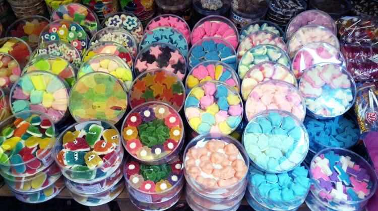 Mexico City's best markets