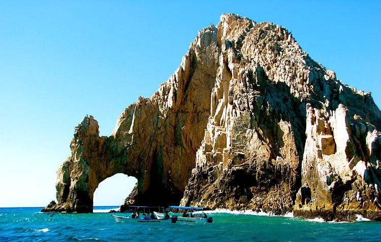 Top 10 things to do in Cabo San Lucas