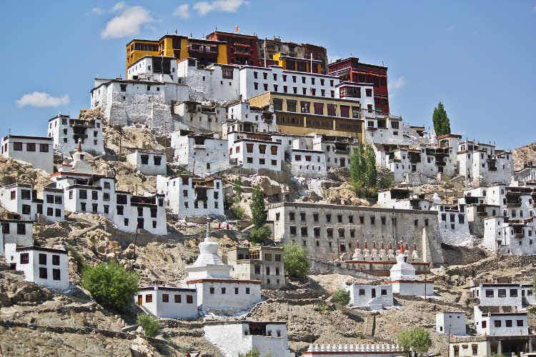 Know your gompas: a Lonely Planet guide to Tibetan Buddhist monasteries