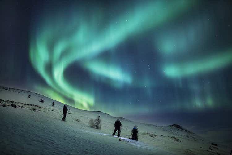 The world's most illuminating experiences