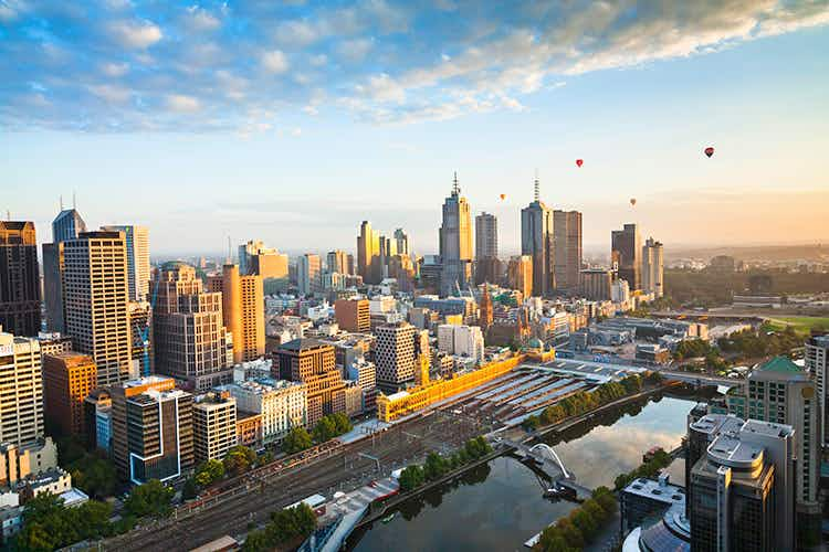 Accessible Melbourne: top 10 highlights for travellers with special needs
