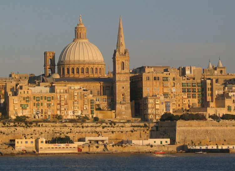 Top 10 day trips in Malta