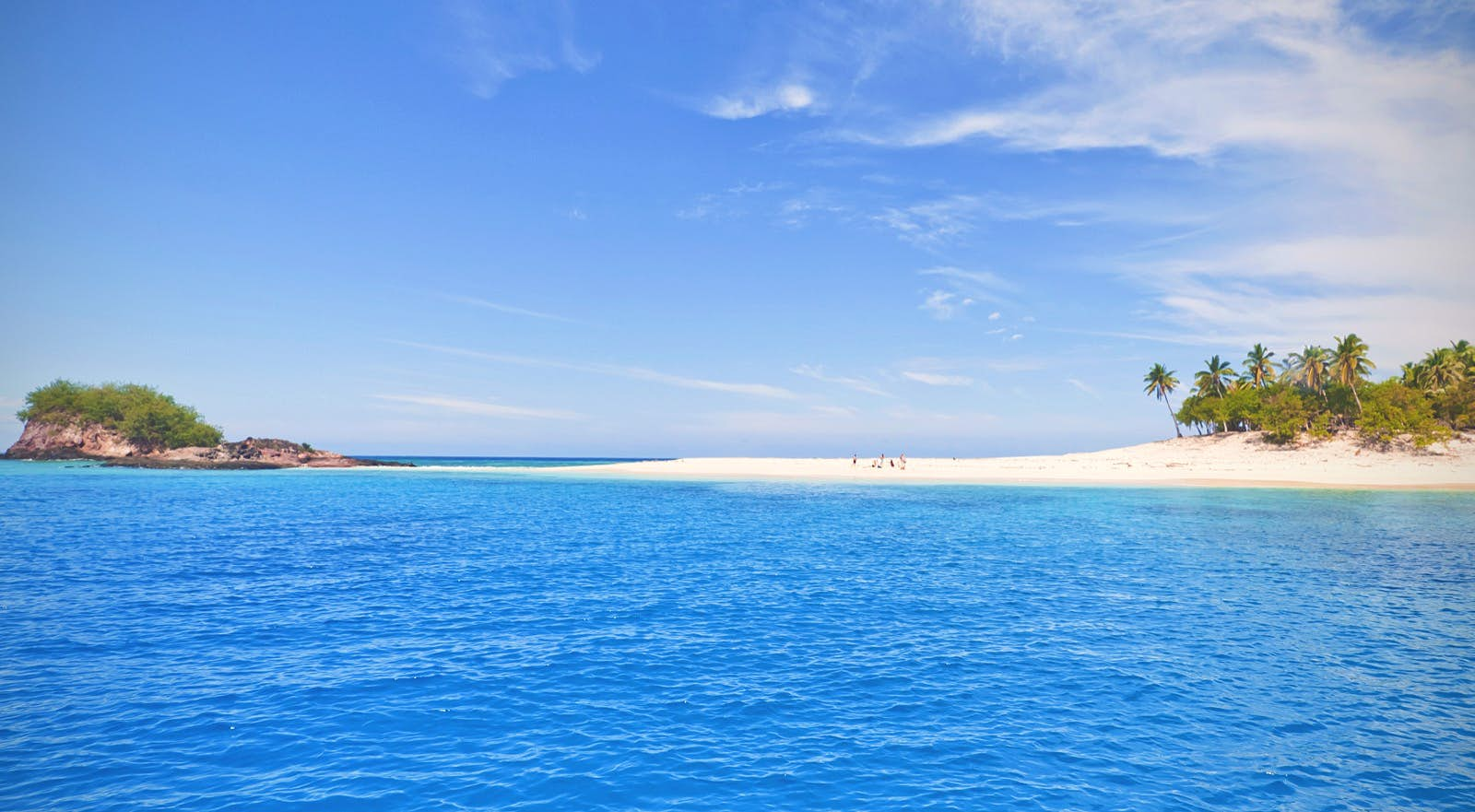 Fiji For First Timers How To Choose An Island Lonely Planet