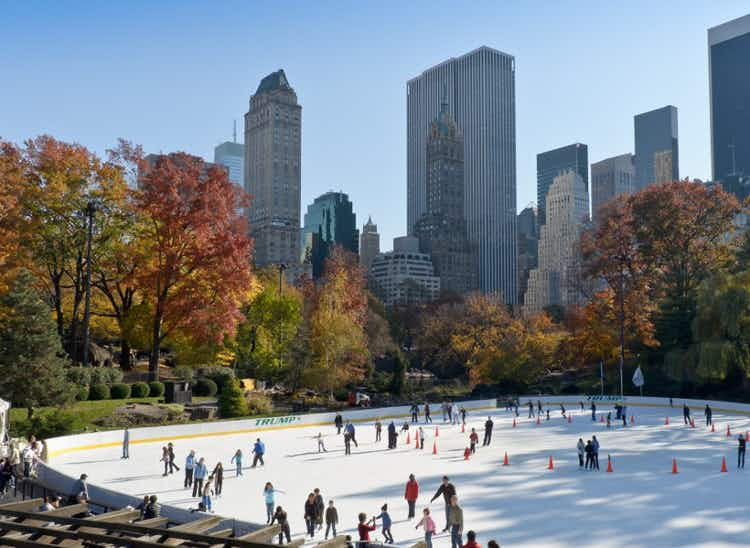 Best things to do in New York in October