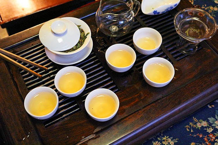 A time for cha: traditional Chinese tea in Chengdu - Lonely Planet