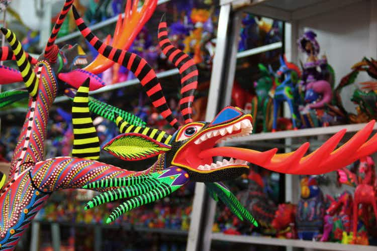 Mexico's handicrafts – what to buy and where