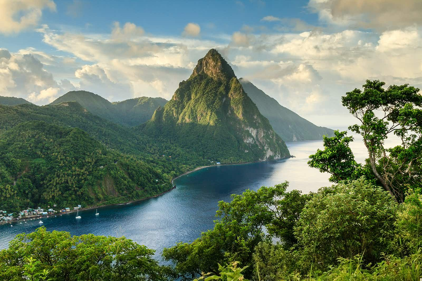Top 10 experiences in St Lucia