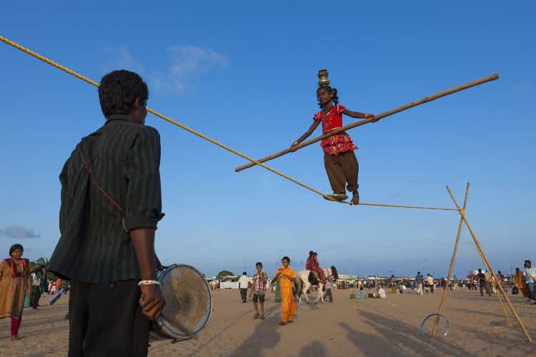 Spiritual Chennai - see a deeper side to India's southern gateway
