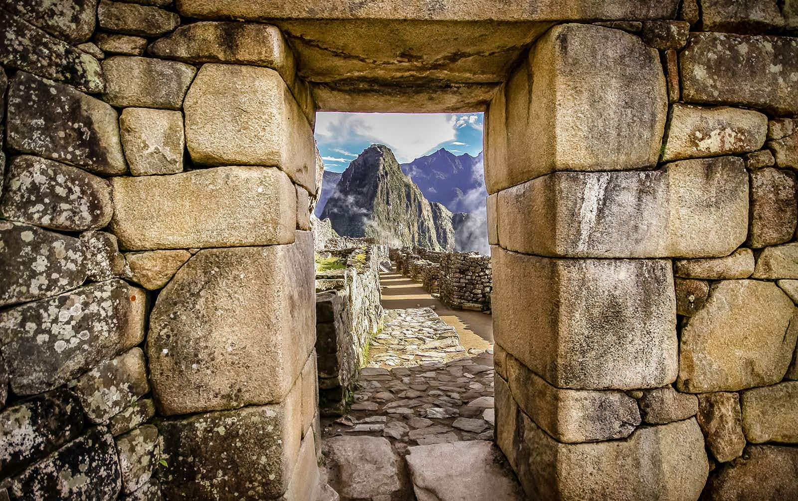 Machu Picchu is more accessible than you may think © Uwe Bergitz / shutterstock