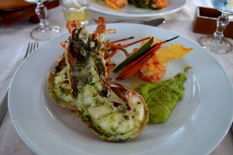 A taste of Mauritius: the food lover's guide