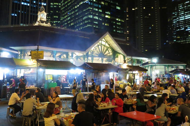 A culinary guide to Singapore: what to eat and where