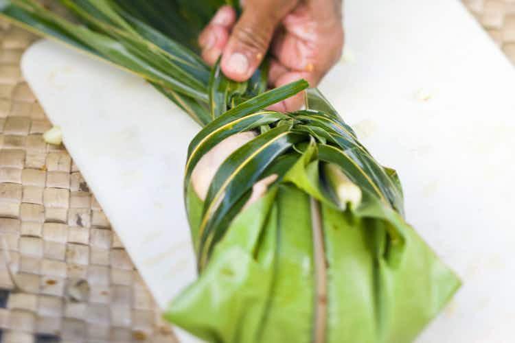 Flavoursome Fiji