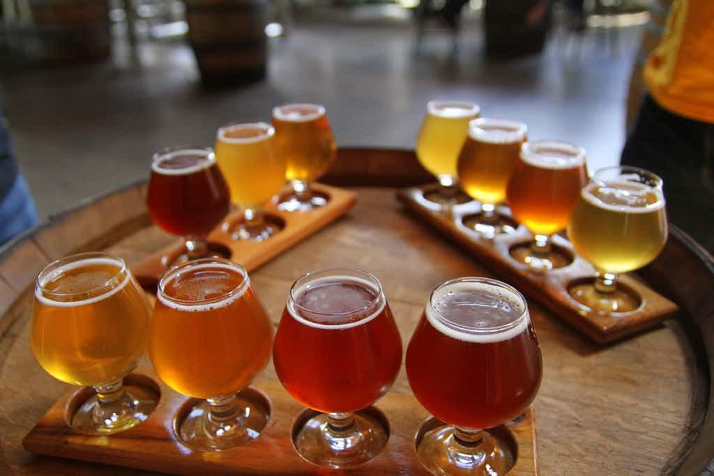 Portland's best beers: seven top breweries and brewpubs