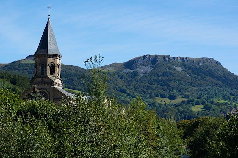 Volcanic France: exploring the unsung Auvergne region