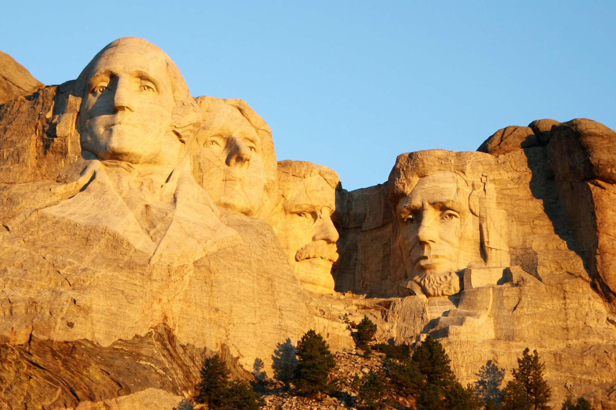 Adventures in South Dakota: top experiences in the Mount Rushmore State