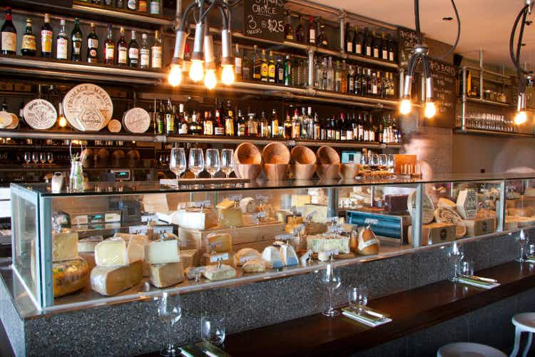 Australia's best food experiences: on the cheese trail