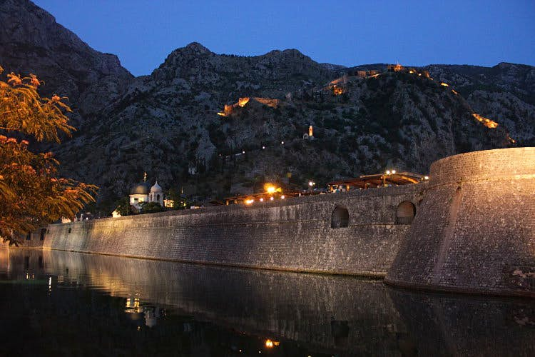 Montenegro's amazing sights: best five views for social sharing