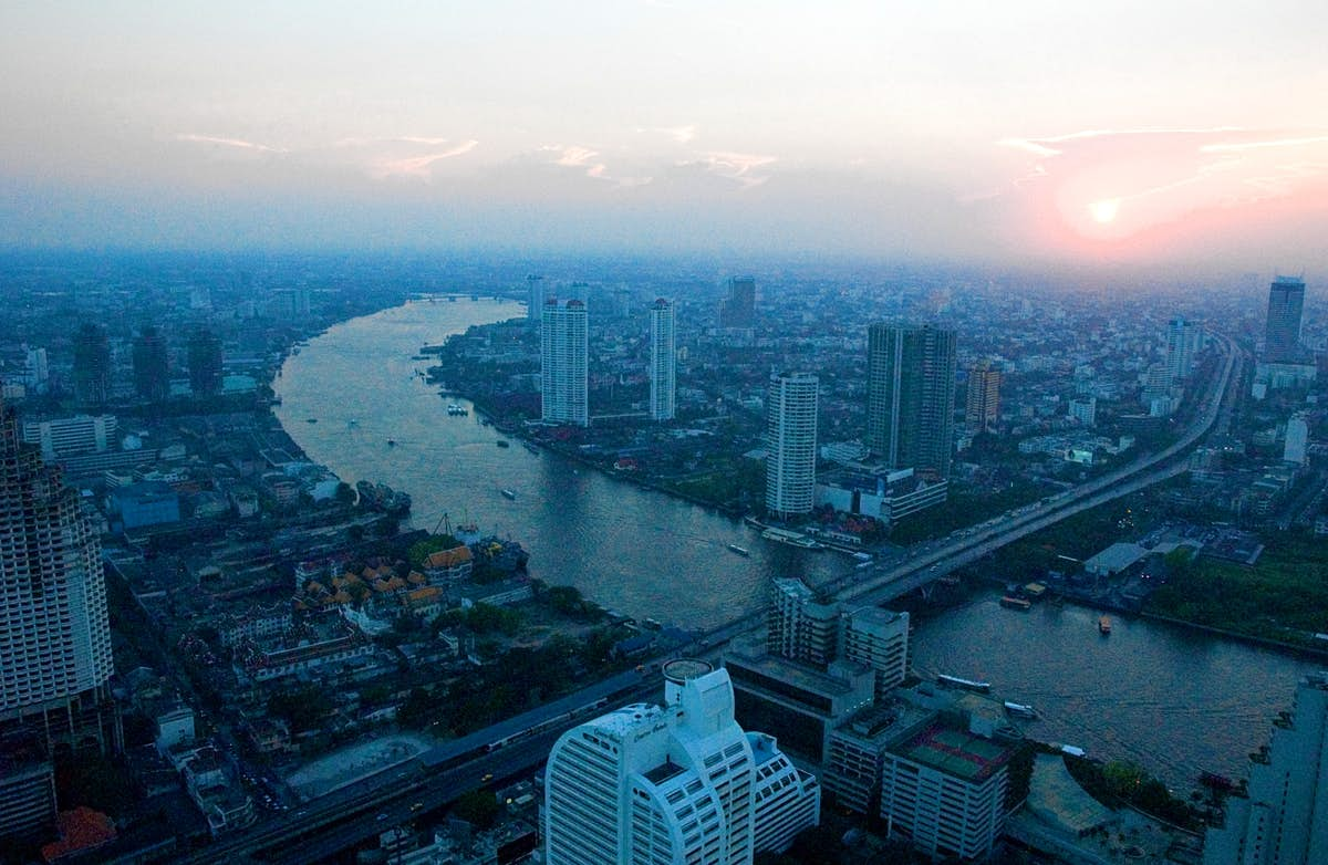 First time Bangkok: a microguide to the Thai capital - Lonely Planet