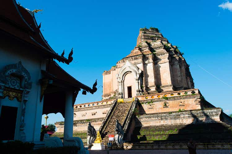 A perfect day in Chiang Mai: exploring the 'rose of the north'