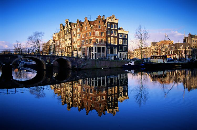 First time Amsterdam: top tips for your first visit to the Dutch capital