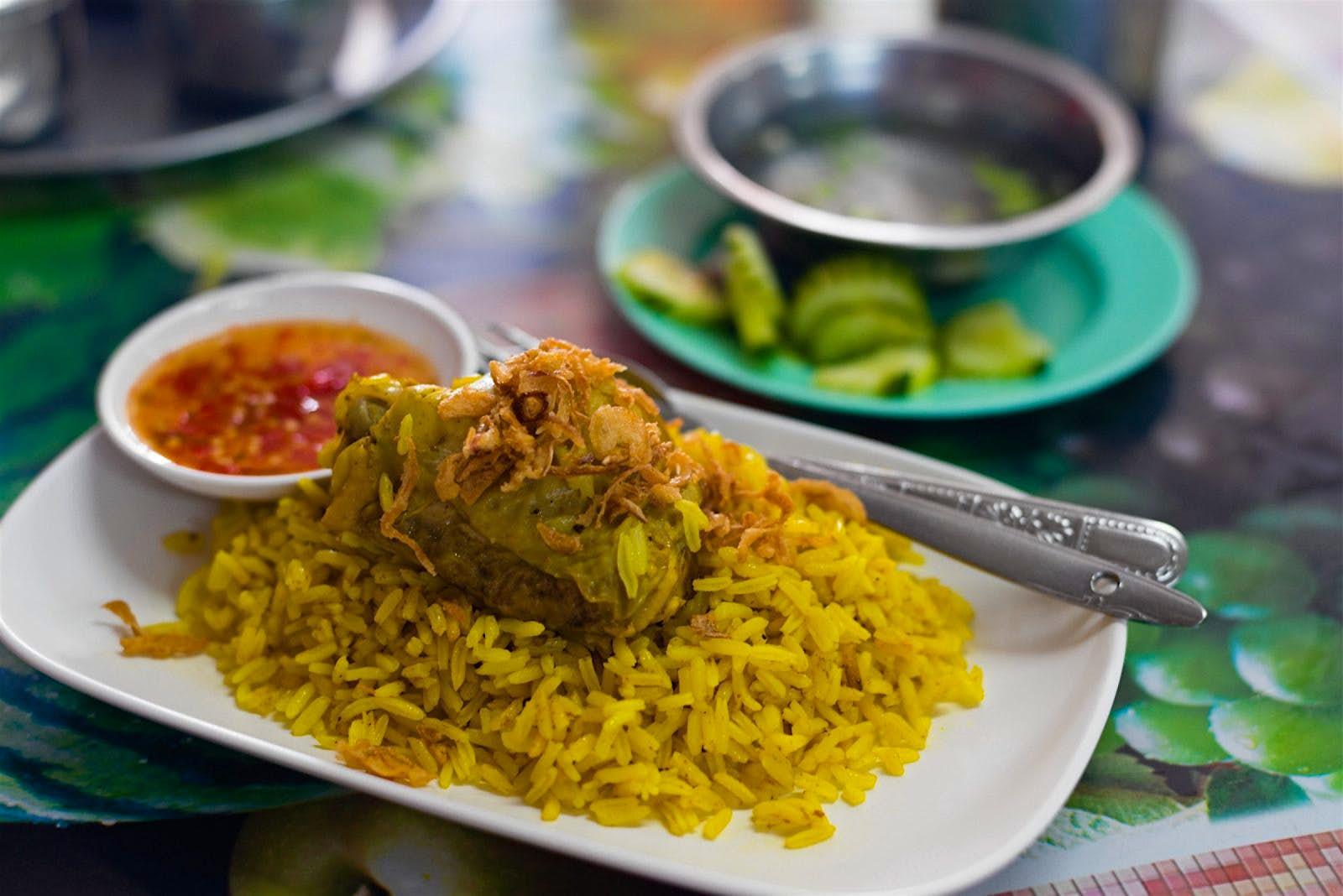 أشهر المأكولات التايلاندية في بانكوك  التي يجب على السياح تجربتها