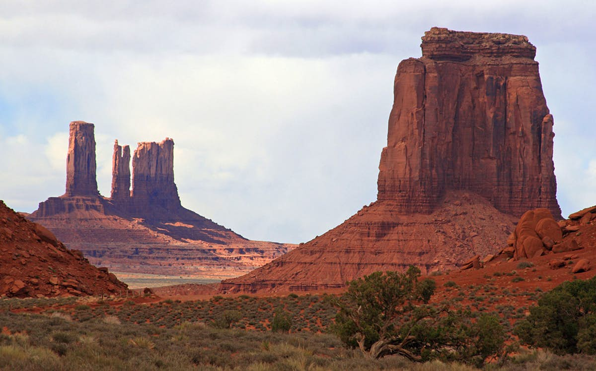 Utah's 10 most unbelievable views