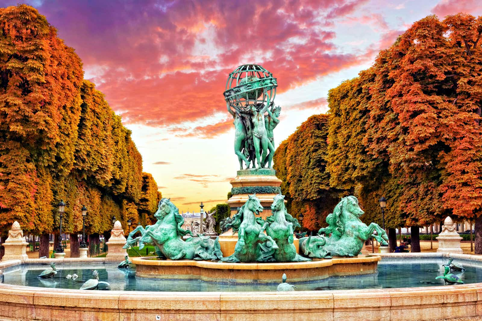 Budget travel: a penny-pincher's guide to Paris