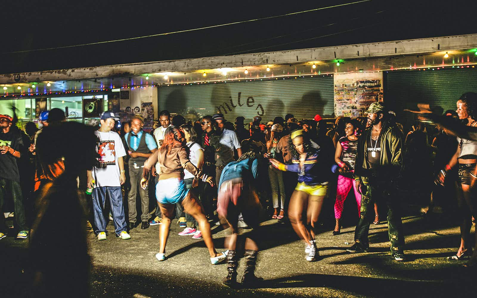 Where to party in Jamaica after dark