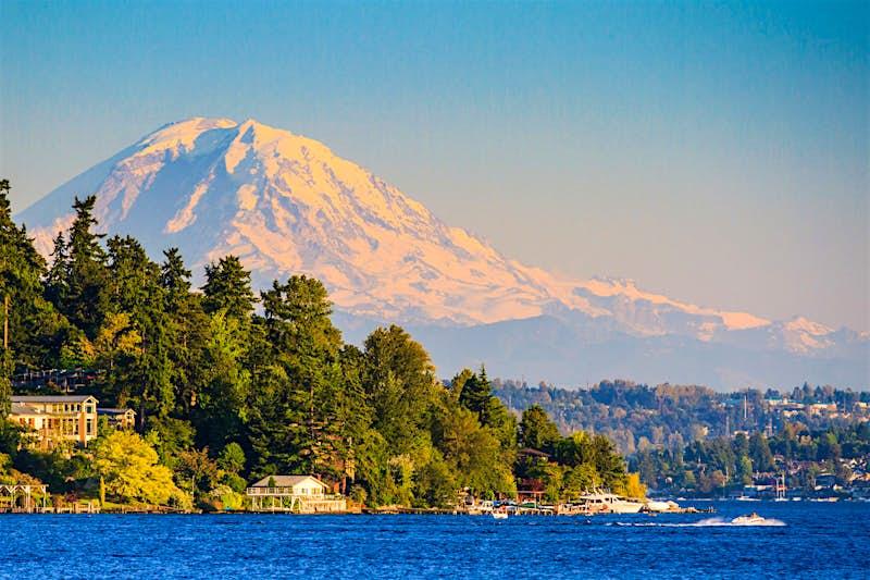 Best outdoor activities in Seattle