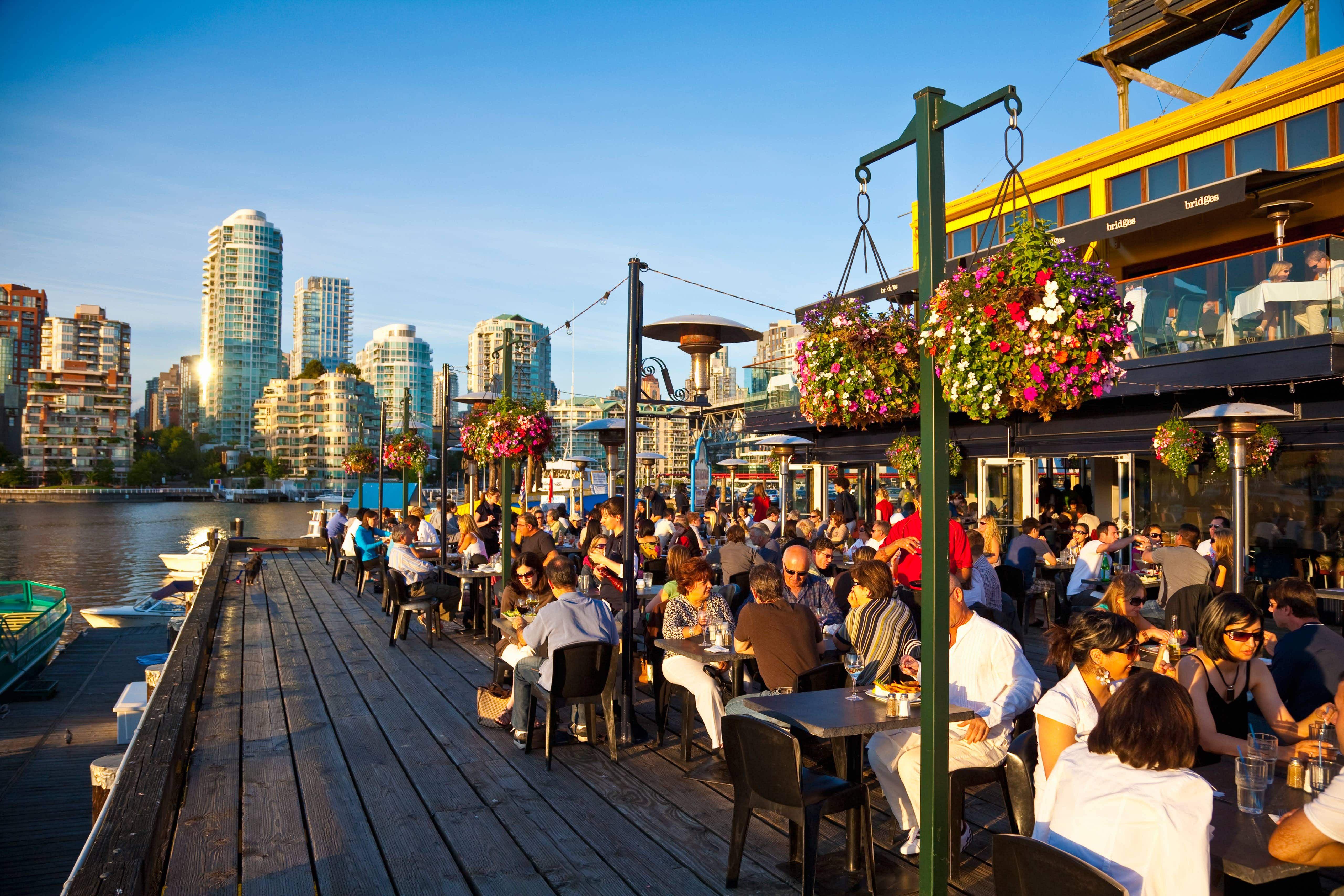 Vancouver's best cheapeats