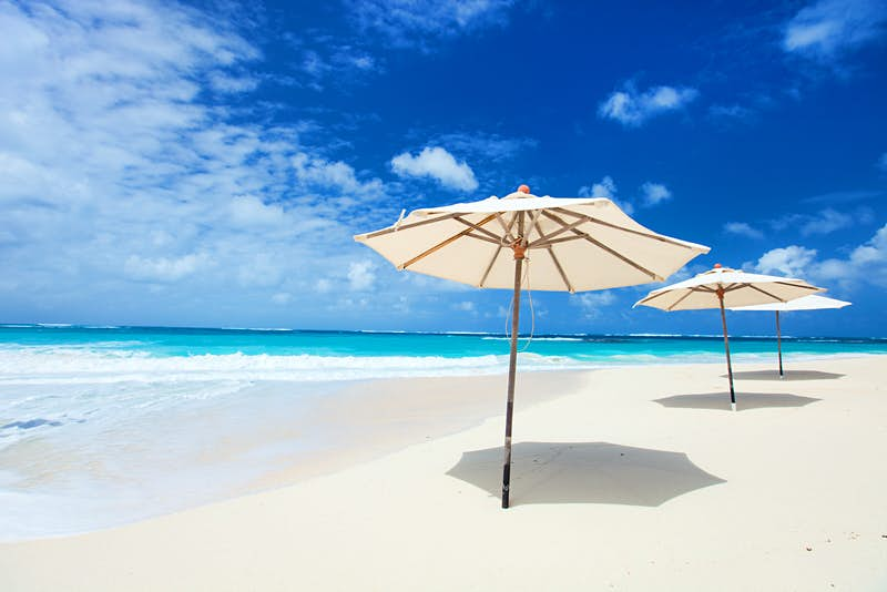 Anguilla boasts some of the best beaches in the Caribbean ??Shalamov / Getty Images