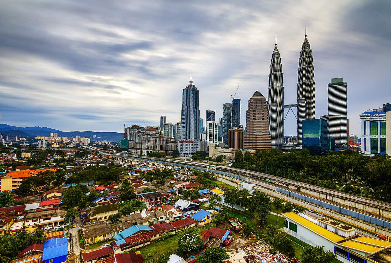 Kuala Lumpur for free: exploring Malaysia's capital on a tight budget
