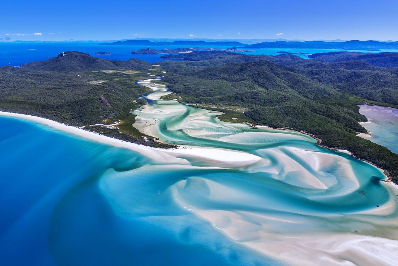 The Whitsundays travel | Queensland, Australia, Australia & Pacific -  Lonely Planet