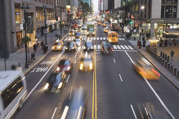 How – and how not – to cross the street around the world