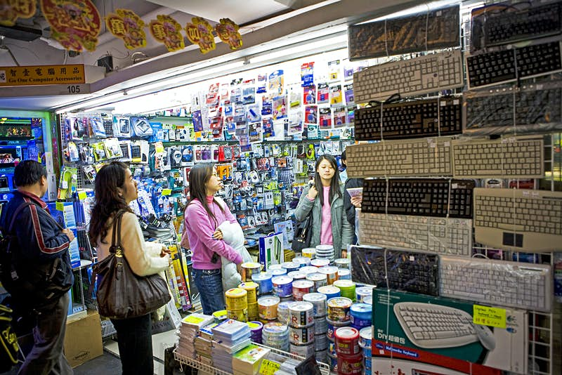 The Ultimate Guide To Shopping In Hong Kong Lonely Planet