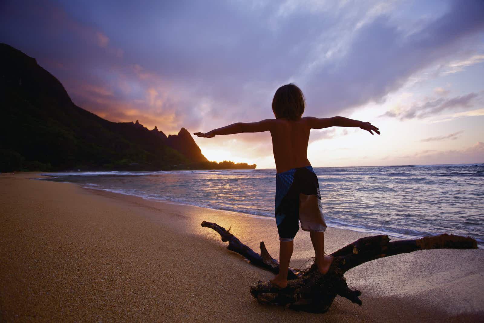 Kauaʻi with kids: top family activities on the Garden Isle