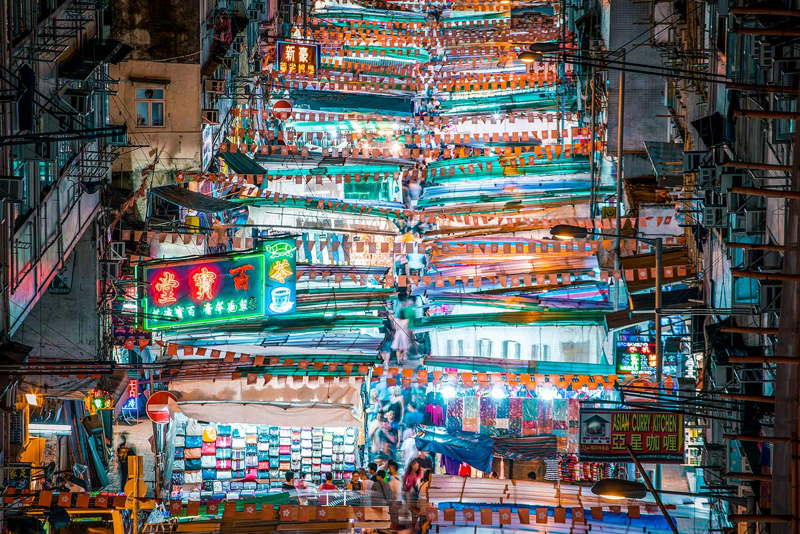 The ultimate guide to shopping in Hong Kong - Lonely Planet