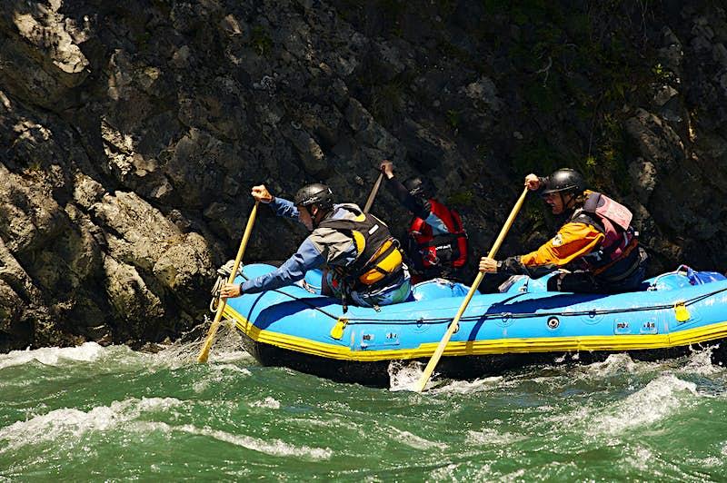 New Zealand's unmissable aquatic adventures