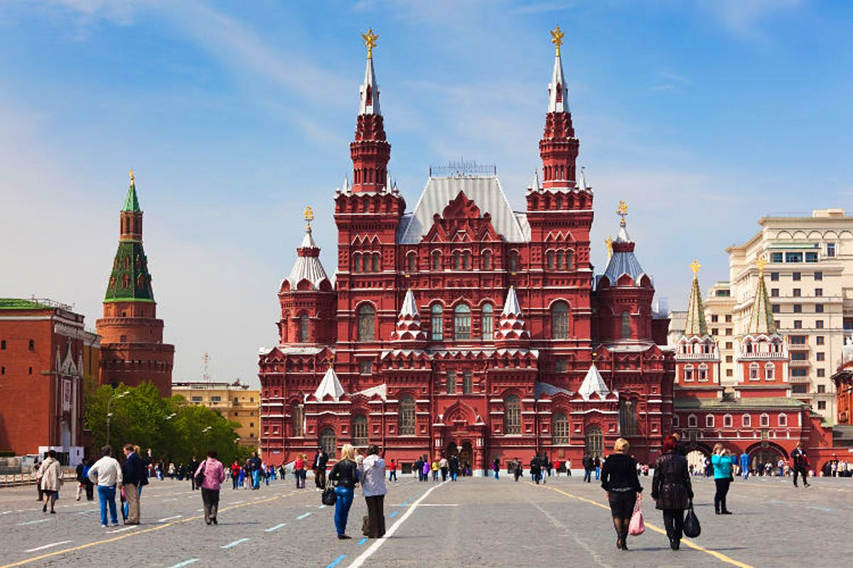 Image result for Moscow Red Square
