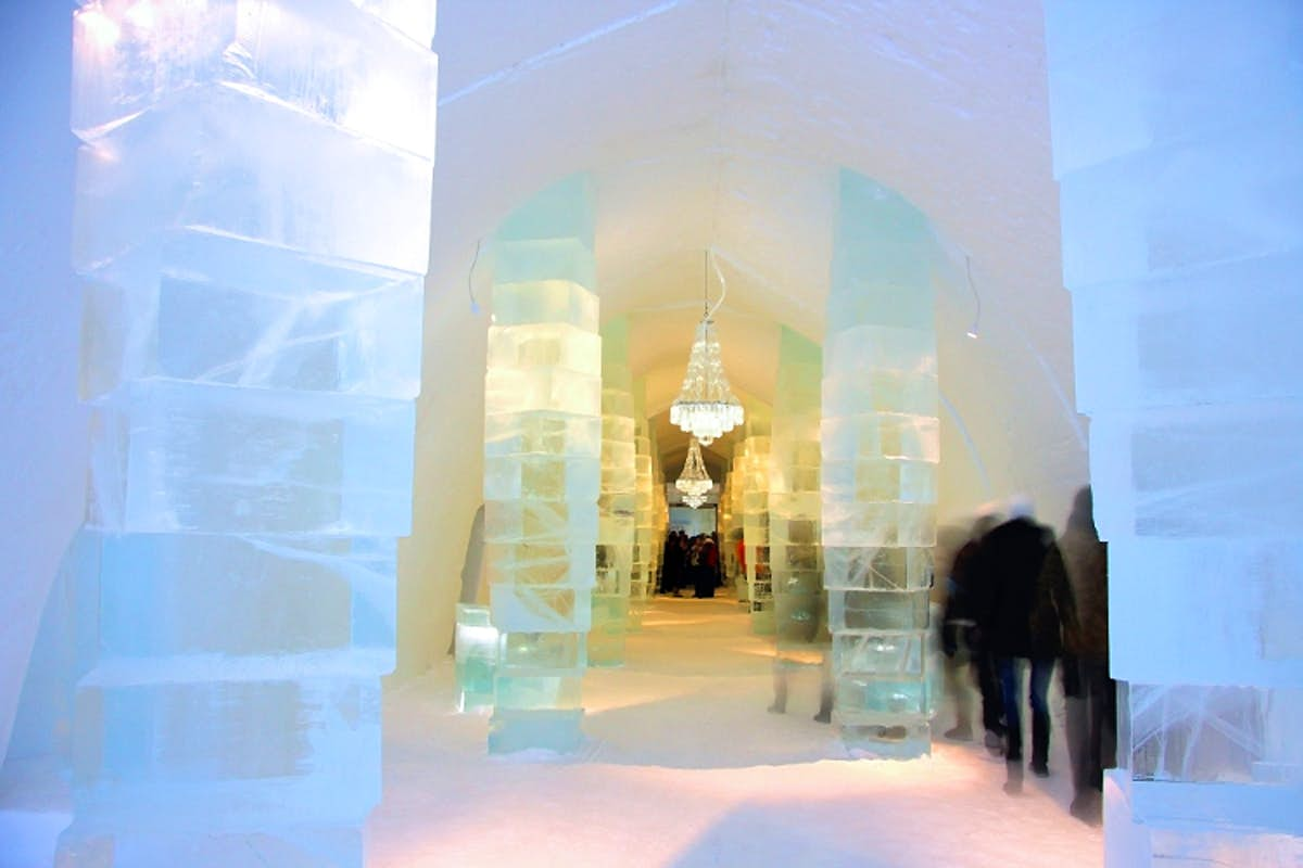 Quirky sleeps: Sweden's top 10 unusual hotels - Lonely Planet